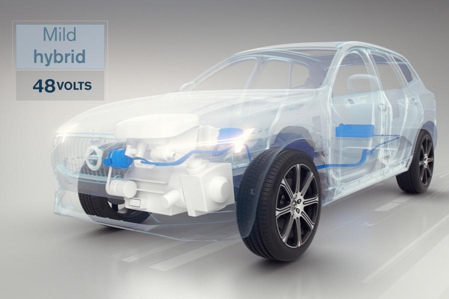 Photo of Elektromos hajtásra vált a Volvo Cars