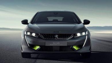 Photo of Gyártásba kerül a Peugeot márka legerősebb hibrid családi sportautója