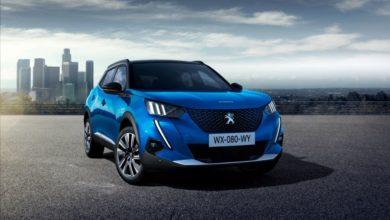 Photo of Maximális biztonságot kínál az új Peugeot 2008