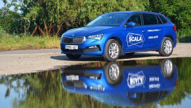 Photo of Škoda Scala Style 1.0 TSI teszt – felpozicionálva