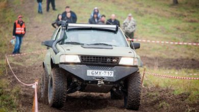 Photo of Off-Road Show az idei AMTS-en