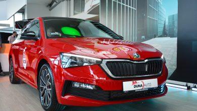 Photo of Bemutató: Škoda Scala – új kihívó a kompakt ligában
