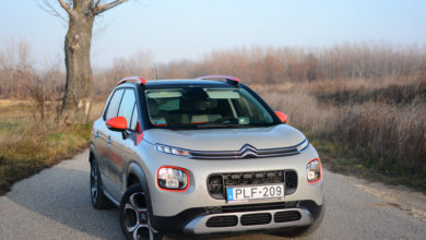 Photo of Citroën C3 Aircross teszt – városi terepgombóc