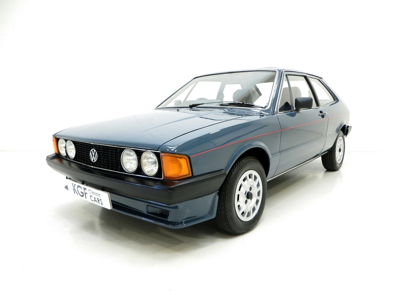 Photo of Volkswagen Scirocco GTi