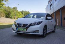 Photo of A támogatások miatt még mindig az egyik legjobb villanyos – Nissan Leaf