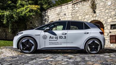 Photo of Sokkal több, mint egy újabb lifestyle autó – Volkswagen ID. 3 1st Edition Max teszt