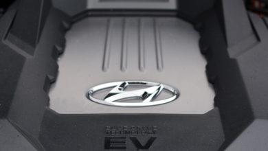 Kompromisszummentes (?) – Hyundai Ioniq Electric Executive