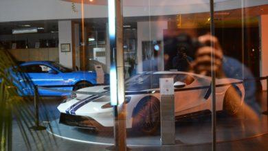 Photo of Megérkezett Magyarországra az első Ford GT