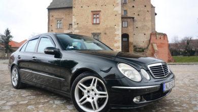 Photo of Mercedes-Benz E270 CDI teszt – ragyog még a csillag?