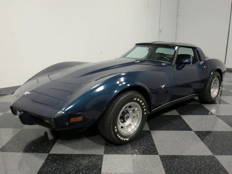 Photo of Chevrolet Corvette L82