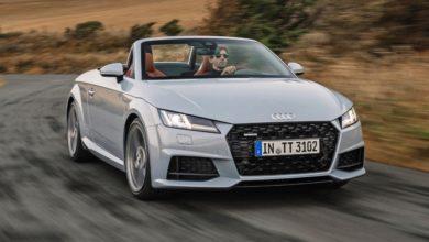 """Photo of """"TT 20 years"""" – limitált kiadású modell az Auditól"""