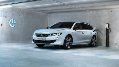 Photo of Peugeot 508 / 508 SW plug-in hybrid – francia iskola
