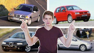 Photo of Ilyen autókat vehetsz ma 600.000-ért