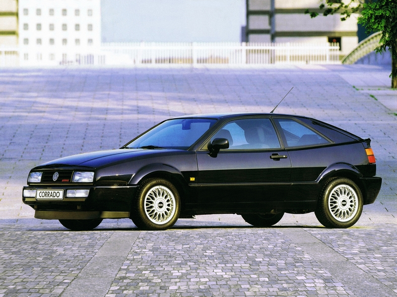 Photo of Múltbéli tuningverda – VW Corrado