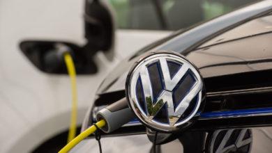 Photo of A VW komolyan gondolja kínai jelenlétét