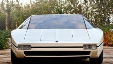 Photo of Lamborghini Bravo – a 70-es évek jövőautója