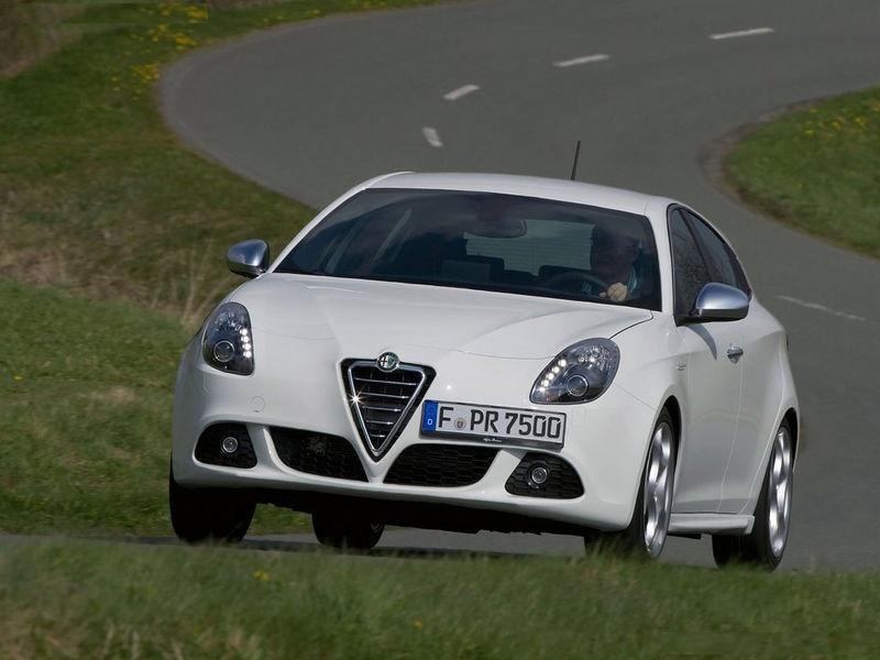 Photo of Alfa Romeo Giulietta