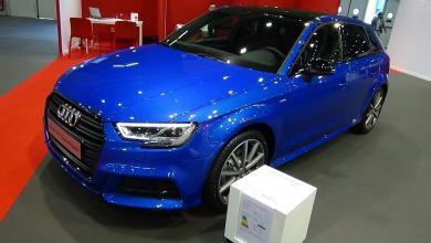 Photo of Audi A3 Sportback 35 TFSI 150 S-Tronic 7