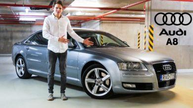 """Photo of Audi A8 L 3.0 TDI használtteszt – pénztemető, vagy a """"luxus"""" ára?"""