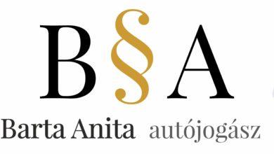 Photo of Bemutatkozik a tesztelok.hu autójogásza, Dr. Barta Anita