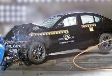 Photo of Az új 3-as BMW (G20) töréstesztje