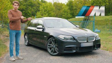 Photo of BMW F11 M550d használtteszt – az értelmetlenség csúcsa?