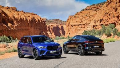 Photo of BMW M GmbH bemutatja a felsőkategóriájának harmadik nemzedékébe lépő etalonjait.