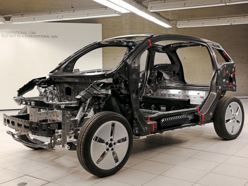 Photo of Tesla-BMW biznisz a láthatáron