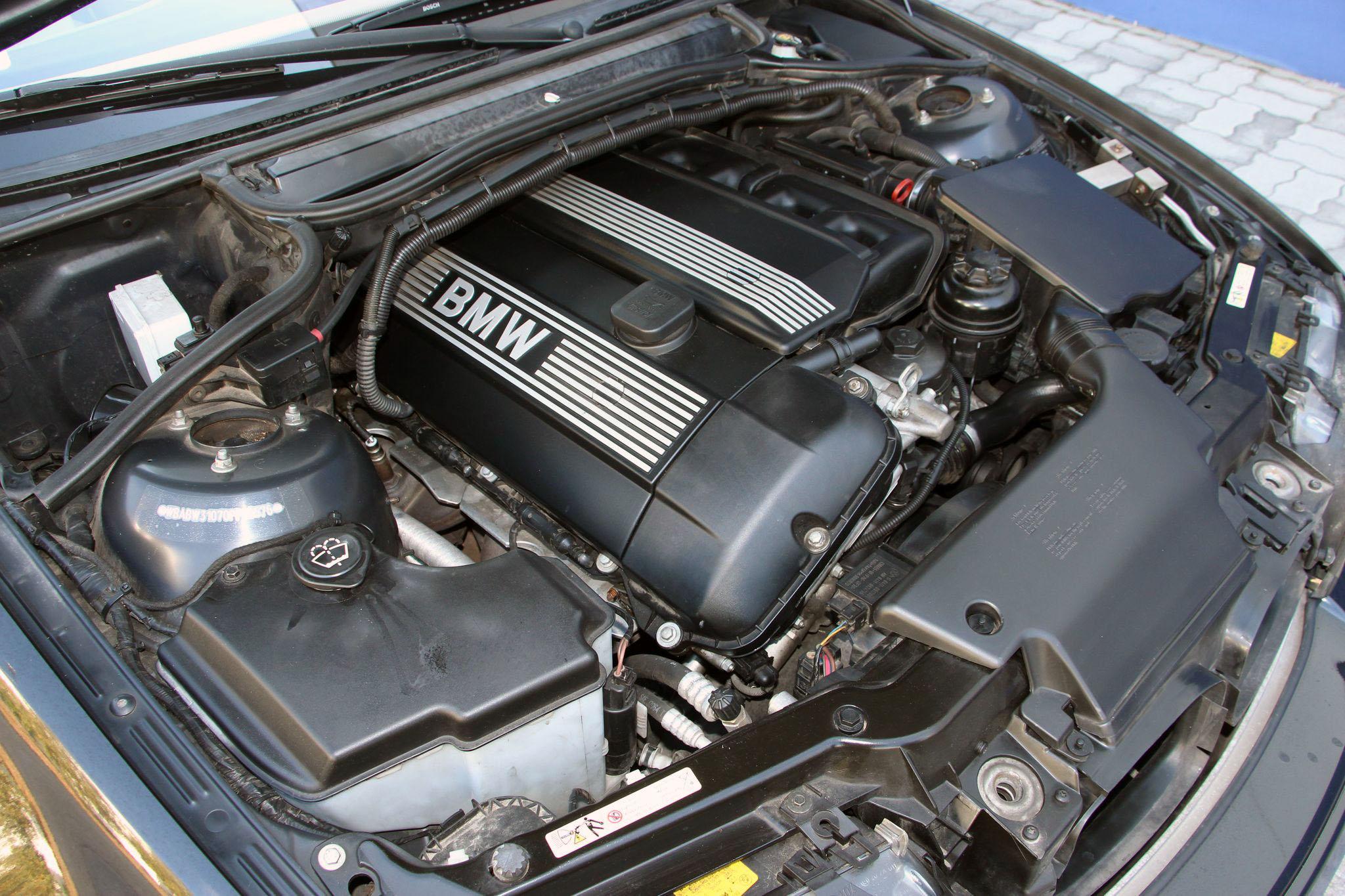 BMW teszt, tesztelok.hu 3. kép