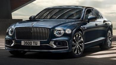 Photo of Bentley Flying Spur (2020) – Luxury Sport Sedan