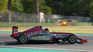Photo of Továbbra sem fékez a Gender Racing Team
