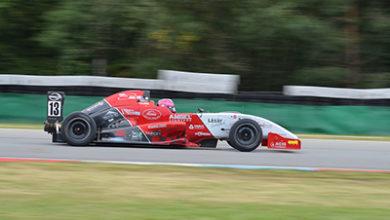 Photo of Brno Autodrom – Mindent vitt a Gender Racing Team