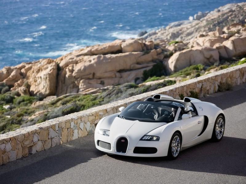 Photo of Bugatti Veyron – drágán add a gépedet