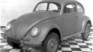 Photo of 75 évvel ezelőtt kezdődött a Volkswagen Beetle sorozatgyártása Wolfsburgban