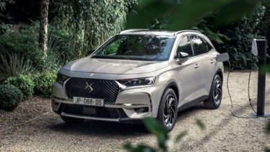 Photo of DS 7 CROSSBACK E-TENSE 225 : ÚJ PLUG-IN HIBRID VÁLTOZAT