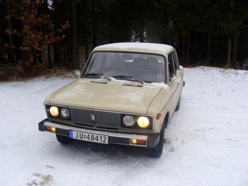 Photo of Így indul egy Lada -18 fokban