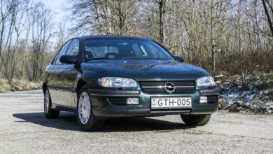 Photo of Opel Omega B 3.0 MV6 teszt – a nyers erő
