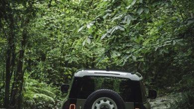Photo of Már itthon is elérhető az új Land Rover Defender