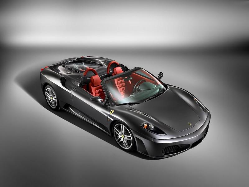 Photo of Ferrari F430