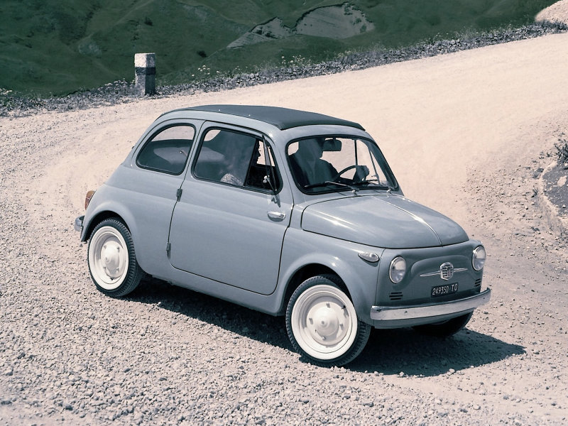 Fiat_500_Hatchback 3 door_1957