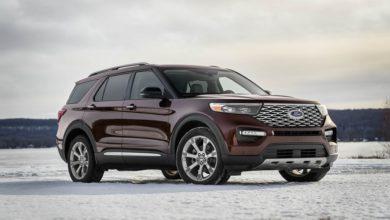 Photo of Bemutatkozott az új Ford Explorer