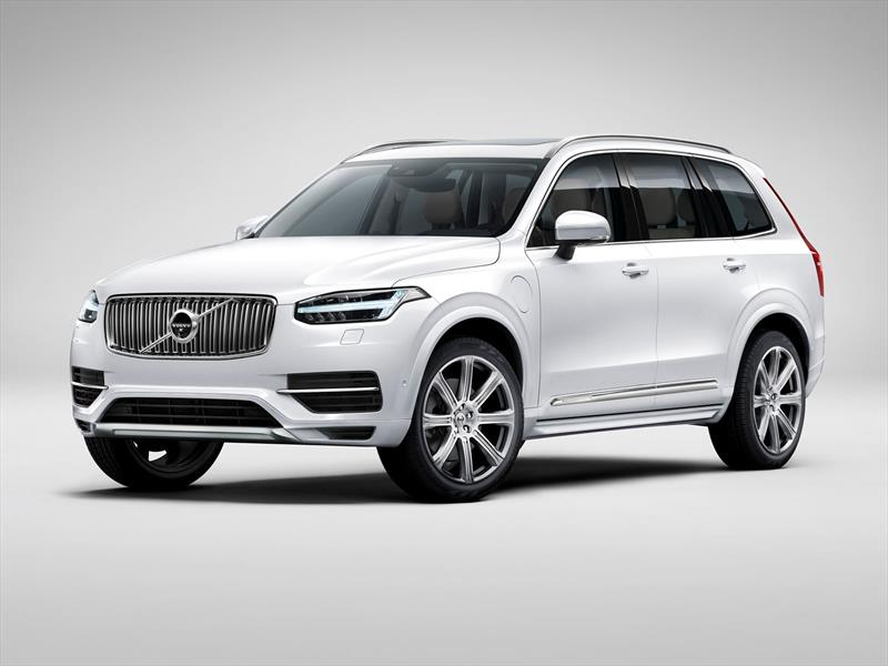 Photo of Volvo XC90 – svéd esély