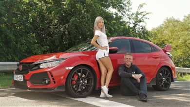 Photo of Honda Civic Type R teszt – videó