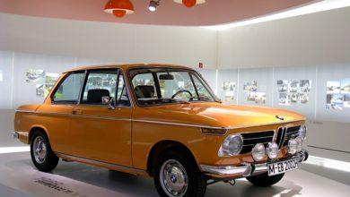 Photo of BMW Múzeum – München
