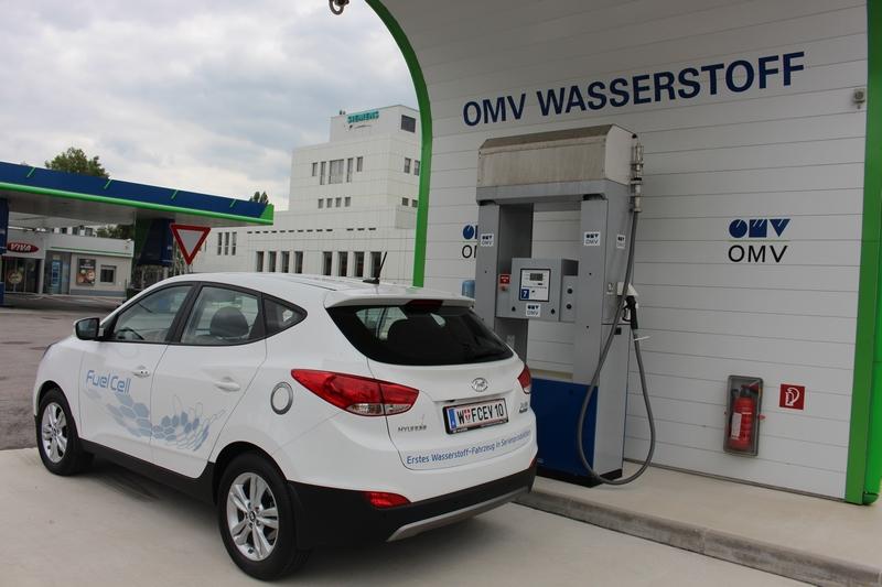 Photo of Hyundai ix35 FCEV teszt – hidrogénnel hajtott elektromos autó