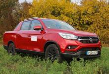 Photo of Ssangyong Musso Grand Premium 4WD 2.2 e-XDI teszt – Kiérdemli a tiszteletet!