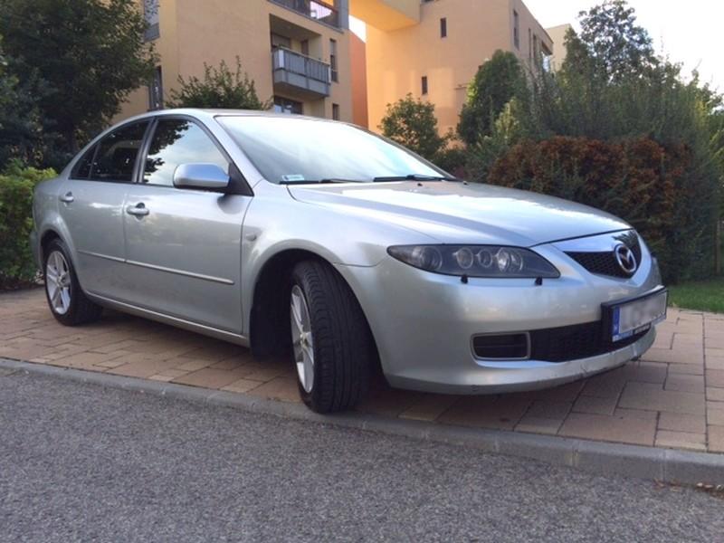 Photo of Mazda 6 teszt – kedvelt igásló
