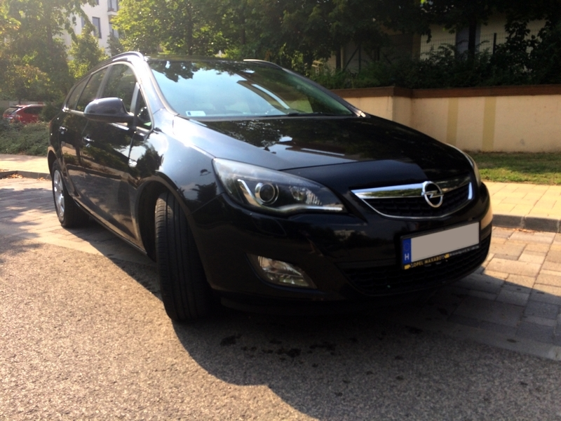 Photo of Opel Astra Sports Tourer teszt – ez kevés