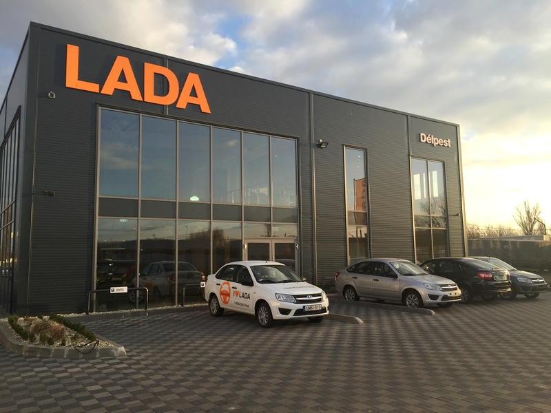 Photo of Egy hónap alatt száz eladott Lada
