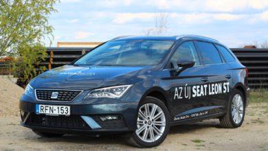 Photo of SEAT Leon ST 1.5 TSI Xcellence teszt – felülmúlja az elvárásokat